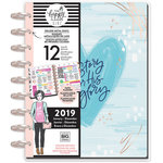 Me and My Big Ideas - Faith Warrior Collection - Planner - Mini - 2019