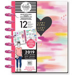 Me and My Big Ideas - Super Mom Collection - Planner - Classic - Happy Mama - 2019