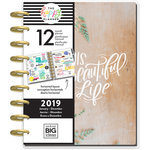 Me and My Big Ideas - Create 365 Collection - Planner - Classic - Adventures - 2019