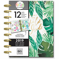 Me and My Big Ideas - Create 365 Collection - Planner - Classic - Mod Greenery - 2019