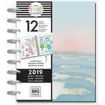 Me and My Big Ideas - Create 365 Collection - Planner - Classic - Coastal - 2019
