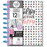 Me and My Big Ideas - Healthy Hero Collection - Planner - Classic - Be Healthy - 2019