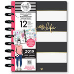 Me and My Big Ideas - Super Mom Collection - Planner - Classic - Mom Life - 2019