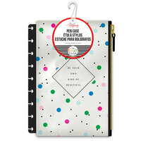 Me and My Big Ideas - Happy Planner Collection - Planner - Multi Dots Pouch