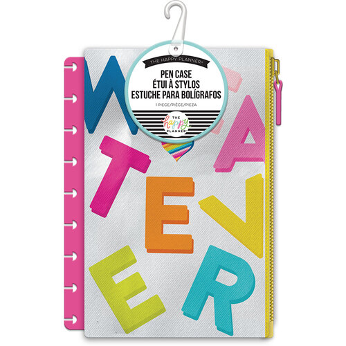 Me and My Big Ideas - Happy Planner Collection - Planner - Whatever Pouch