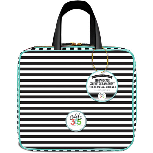 Me and My Big Ideas - Create 365 Collection - Storage Case - Striped