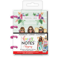 Me and My Big Ideas - Happy Planner Collection - Planner - Micro - Summer Vibes Memo Book
