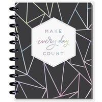 Me and My Big Ideas - Happy Planner Collection - Planner - Big - Geometric Notebook