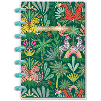 Me And My Big Ideas - Happy Planner Collection - Mini - Notebook - Jungle Vibes