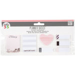 Me and My Big Ideas - Create 365 Collection - Small Sticky Notes - Rose
