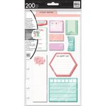 Me and My Big Ideas - Create 365 Collection - Planner - Classic Sticky Notes - Be There