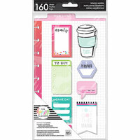Me and My Big Ideas - Create 365 Collection - Planner - Classic Sticky Notes - Mom Life