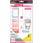Me and My Big Ideas - Super Mom Collection - Planner - Sticky Notes