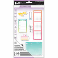 Me and My Big Ideas - Healthy Hero Collection - Planner - Sticky Notes