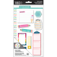 Me and My Big Ideas - Happy Planner Collection - Planner - Sticky Notes - Get Things Done