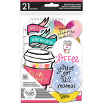 Me and My Big Ideas - Super Mom Collection - Planner - Inspiration Cards