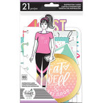 Me and My Big Ideas - Healthy Hero Collection - Planner - Inspiration Cards