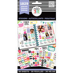 Me and My Big Ideas - Sticker Value Pack - Planner