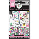 Me and My Big Ideas - Sticker Value Pack - Everyday Plans