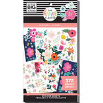 Me and My Big Ideas - Happy Planner Collection - Planner - Stickers - Value Pack - Flowers