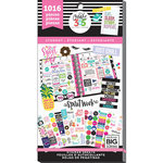 Me and My Big Ideas - Create 365 Collection - Planner - Stickers - Value Pack - Sweet Life Student
