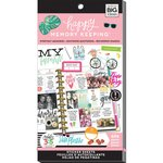Me and My Big Ideas - Create 365 Collection - Planner - Stickers - Value Pack - Everyday