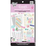 Me and My Big Ideas - Create 365 Collection - Planner - Stickers - Value Pack - Dates