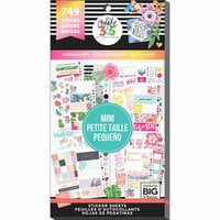 Me and My Big Ideas - Create 365 Collection - Planner - Stickers - Value Pack - Mini Choose Happy