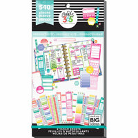 Me and My Big Ideas - Create 365 Collection - Planner - Stickers - Value Pack - Productivity 2