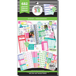 Me and My Big Ideas - Create 365 Collection - Planner - Stickers - Value Pack - Budget