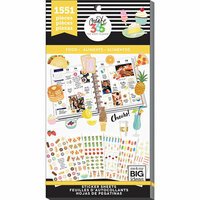 Me and My Big Ideas - Create 365 Collection - Planner - Stickers - Value Pack - Food