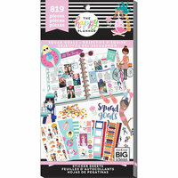 Me and My Big Ideas - Create 365 Collection - Planner - Stickers - Value Pack - Squad Goals
