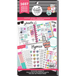 Me and My Big Ideas - Super Mom Collection - Planner - Value Pack