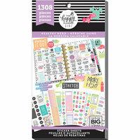 Me and My Big Ideas - Healthy Hero Collection - Planner - Value Pack