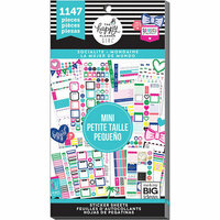 Me and My Big Ideas - Socialite Collection - Planner - Mini - Value Pack