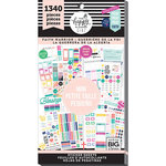 Me and My Big Ideas - Faith Warrior Collection - Planner - Mini - Value Pack