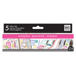 Me and My Big Ideas - Create 365 Collection - Planner - Sticker Roll - Scheduling