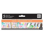Me and My Big Ideas - Create 365 Collection - Planner - Sticker Roll - Travel