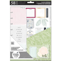 Me and My Big Ideas - Homebody Collection - Planner - Accessory Pack