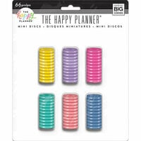 Me and My Big Ideas - Create 365 Collection - Planner - Mini Discs - Value Pack