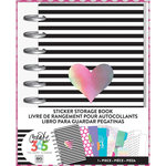 Me and My Big Ideas - Create 365 Collection - Planner - Sticker Storage Book