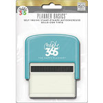 Me and My Big Ideas - Create 365 Collection - Self Inking Stamp - Planner - Black