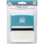 Me and My Big Ideas - Create 365 Collection - Self Inking Stamp - Planner - Neon