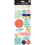 Me and My Big Ideas - MAMBI Sticks - Stickers - Magic
