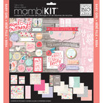 Me and My Big Ideas - MAMBI Kit - 12 x 12 Page Kit - Sweet Baby Girl