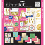 Me and My Big Ideas - MAMBI Kit - 12 x 12 Page Kit - Friends
