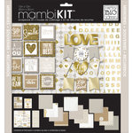 Me and My Big Ideas - MAMBI Kit - 12 x 12 Page Kit - Memories
