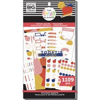 Me And My Big Ideas - Happy Planner Collection - Planner - Stickers - Value Pack - Fresh Start