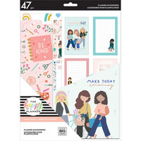 Me and My Big Ideas - Happy Planner Collection - Planner - Big - Accessory Pack - Squad Goals
