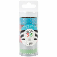 Me and My Big Ideas - Create 365 Collection - Washi Tape - Neon